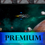 3D Space Shooter: Infinity Jerigen