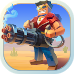4 GUNS: 3D Pixel Shooter