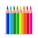 500 Coloring Pages / 500 страниц-раскрасок