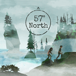 57 ° North for Merge Cube