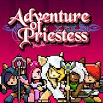 Adventure of Priestess