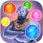 Arabian Nights: Bubble Shooter