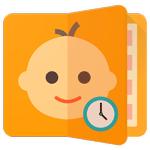 Baby Daybook - Грудне вигодовування і догляд