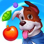 Backyard Bash: New Match 3 Pet Game