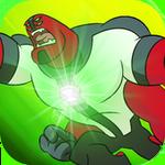Ben Super Alien Fighter Hero: Action Game
