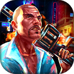 Black of Grand: Real Gangster Vegas City Free Game