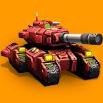 Block Tank Wars 2 Преміум