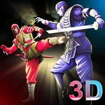 Brutal Fighter: Боги війни