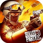 Bullet Party CS 2: GO STRIKE.
