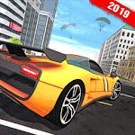Car Driving Simulator 2019