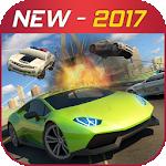 Car Simulator 2017 Wanted