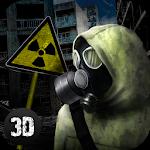 Chernobyl Survival Simulator / Таємниці Чорнобиля 3D