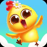 Chicken Splash 2 - Collect Eggs