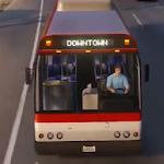 City Bus Driver 2019