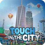 City Growing-Touch in the City (Clicker Games)