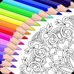Colorfy: Розфарбовування антистрес - Ігри безкоштовно