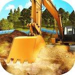 Construction Excavator Simulator 2019
