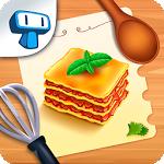 Cookbook Master - Master Your Chef Skills!