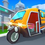 Crazy Taxi: India