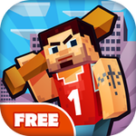Criminal City: Block Battle