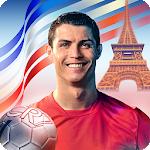 Cristiano Ronaldo: Kick'n'Run - Футбол бігун
