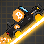 Crypto Rider - Bitcoin and Cryptocurrency Racing