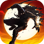 Dark Shadow Legend - Black Swordman Hero Fight
