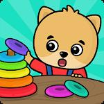 Дошкільне навчання - ігри для дітей від 1 до 5 років