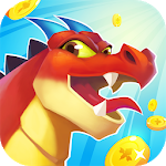 Dragon Merger - Clicker