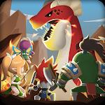 Dragon Warriors: Idle RPG