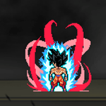 Dragon World: Saiyan Warrior
