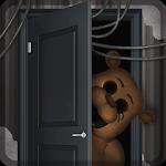 Двері жахів: аніматроніку