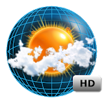 EMap HDF - погода, якість і забруднення повітря