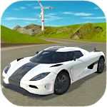 Extreme Speed ​​Car Simulator 2019
