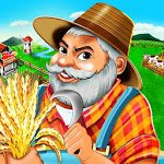 Farm Fest: Best Farming Simulator, Farming Games