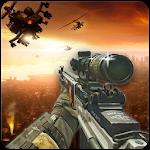 FireRange: Action FPS 3D Shooting.