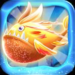 Fishing Frenzy - Feeding Fish Game