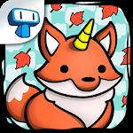 Fox Evolution - Гра клікера мутантних Лисиць.