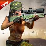 Frontline Army Girl Commando 2018