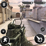 Frontline Critical Strike: New FPS Shoot War
