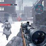 Frontline Sniper Shoot Action Battleground FPS