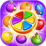 Fruit Land - match3 adventure.