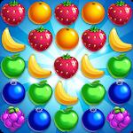 Fruits Mania: Elly's travel