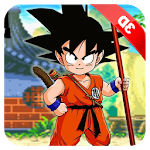Goku Fighting - Advanced Adventure