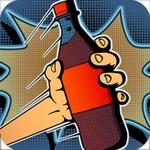 Grab The Bottle Mobile