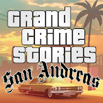 Grand Crime Stories: San Andreas
