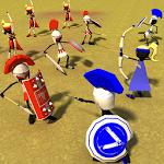 Greek Warriors: Castle Defence