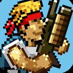 Gun Craft - Gunman Game to Break Rocks