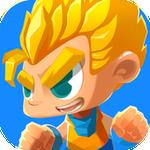 Heroes Alliance Action Platform Offline Game