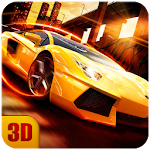 High Speed: Real Drift Car Traffic Racing Game 3D